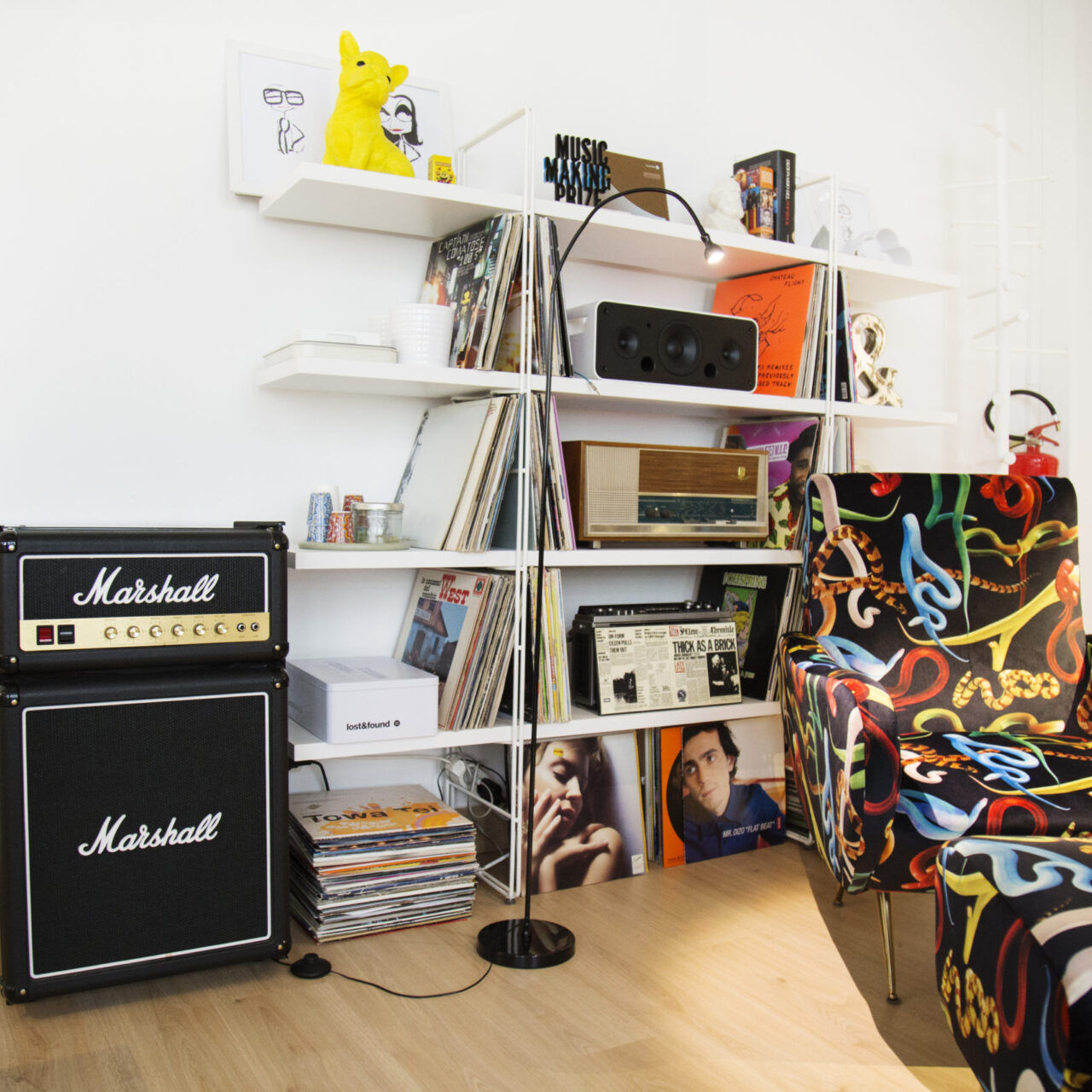 jackleg studio sound design milano