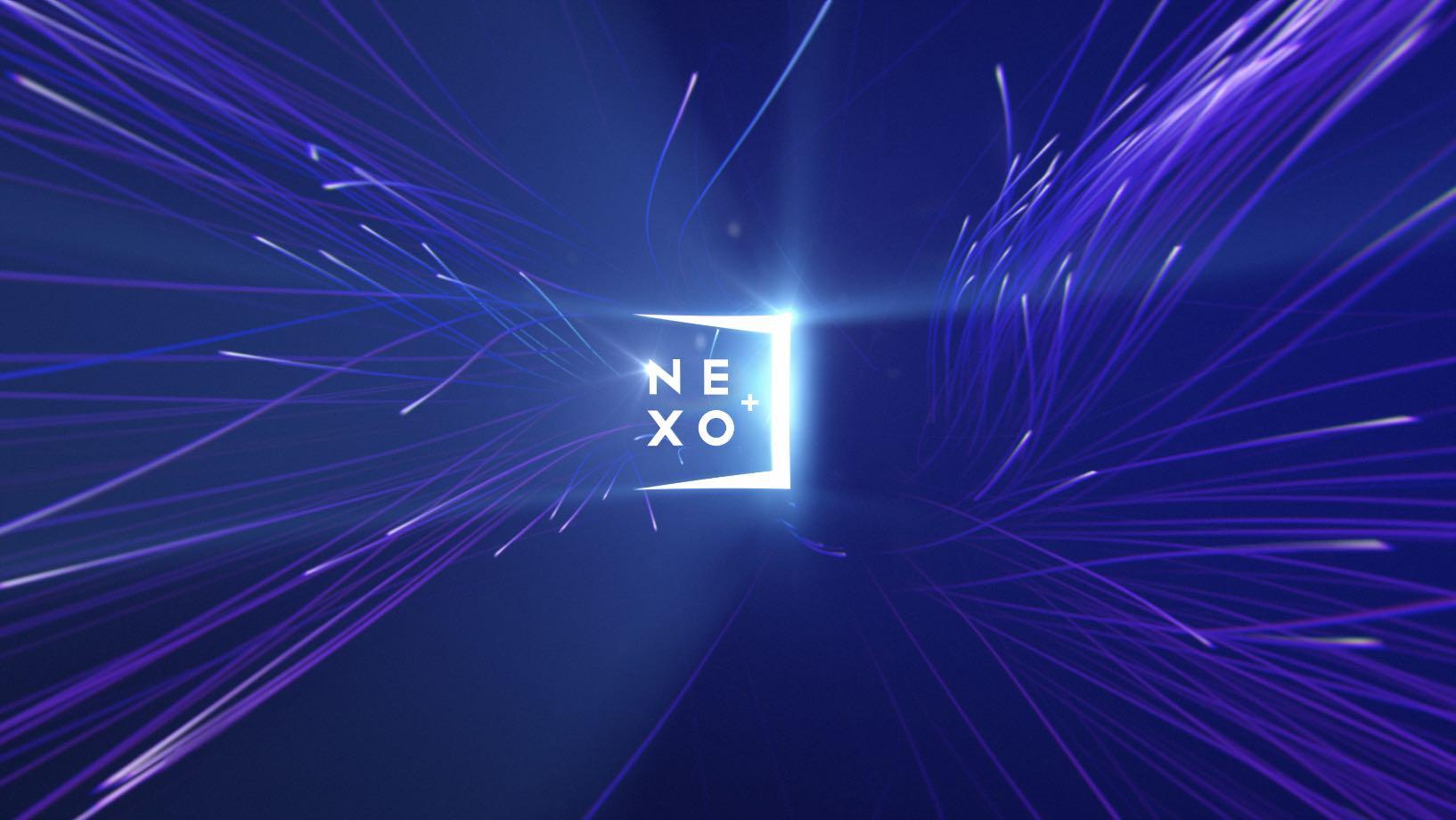 Nexo+ | Audio logo