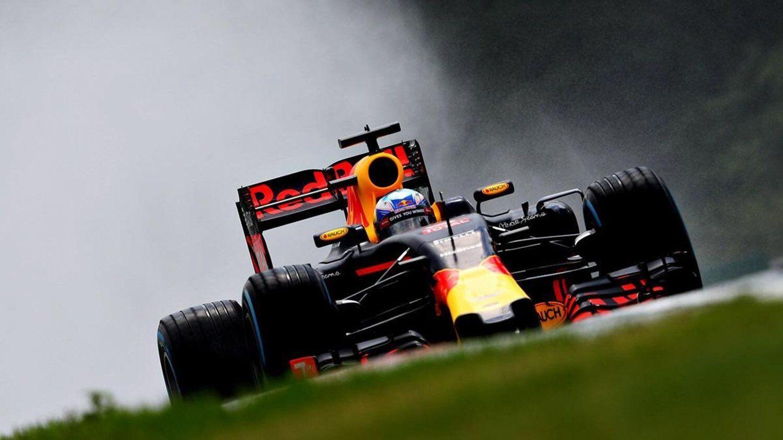 Red Bull uai